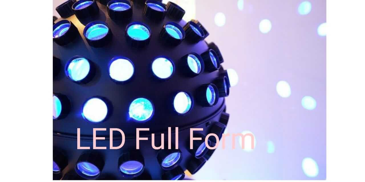 LED Full Form