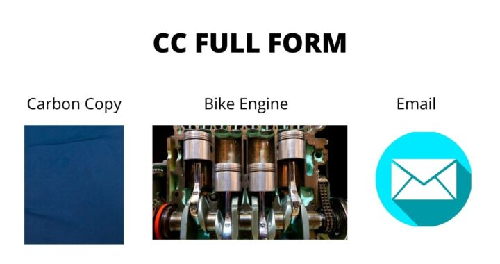 CC FULL FORM