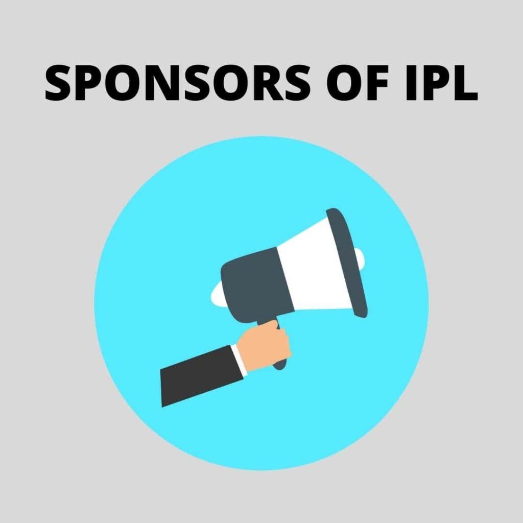 ipl full form sponsors