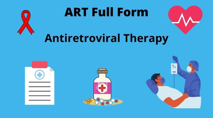 ART Full Form