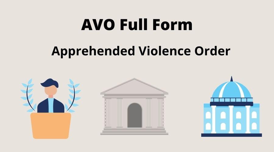 AVO Full Form