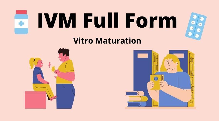 IVM full form