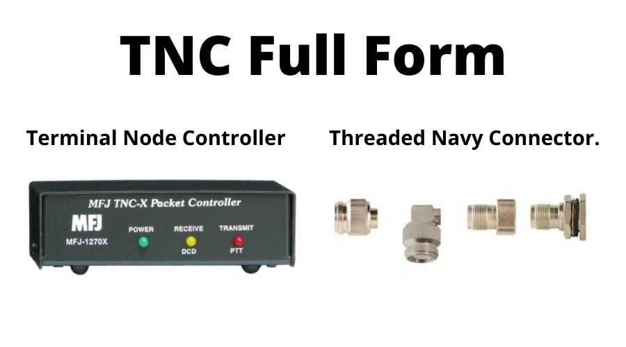 TNC Full Form